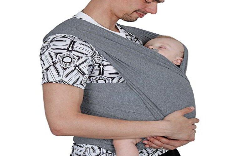 bien choisir son écharpe porte-bébé